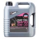 Ulei motor Liqui Moly Top Tec 4410 5W-30 (21403) /4 l