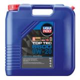 Ulei motor Liqui Moly Top Tec 6600 0W 20