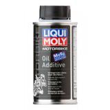 Aditiv ulei Liqui Moly MOTORBIKE (1580) 125 ml
