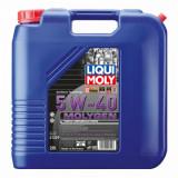 Ulei motor Liqui Moly Molygen New Generation 5W40