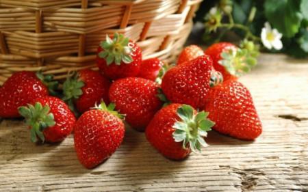 Poze Stoloni de Căpșuni FRIGO Honeoye (set 5 buc.)