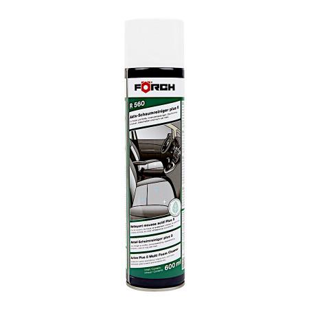 Spuma Activa Foerch Plus 5 R560, spray curatare interior auto, exterior auto, 600ml, foto 1