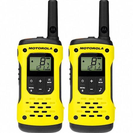 Statii Walkie Talkie Motorola T92 H20 Extreme
