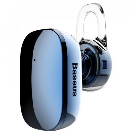 Baseus Bluetooth Encok A02 Blue