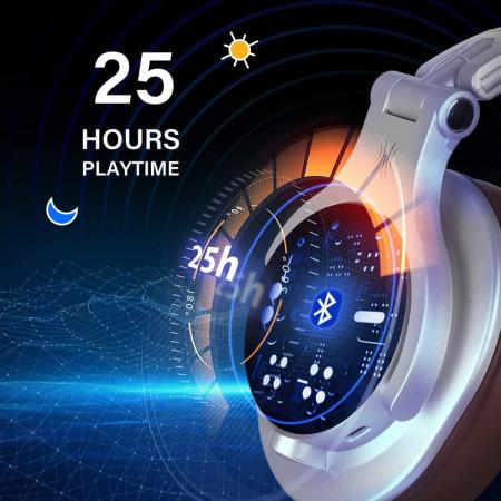 Fusion A70 Silver Bluetooth 25 ore autonomie