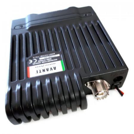 Statie CB Avanti Morini Forza Power version