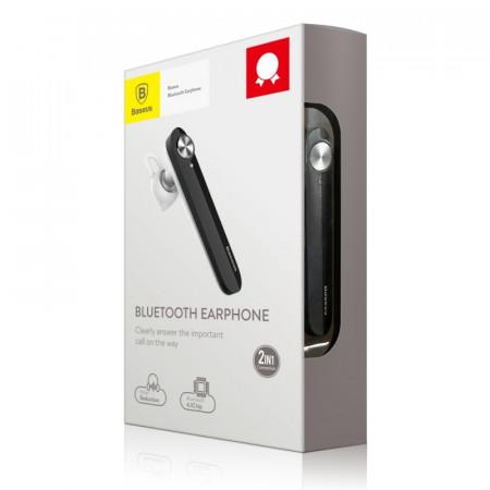 Casca Handsfree Bluetooth Baseus A01