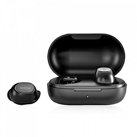 Casti Audio Bluetooth QCY T9 TWS, Foto 4