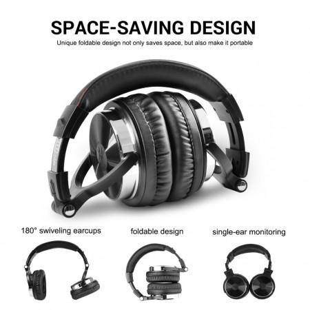 Casti Audio Over Ear Stereo OneOdio Pro-10