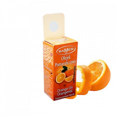 Ulei Esential 100 la suta natural Orange, Portocale