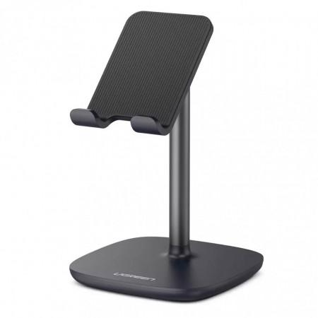 Stand Birou Ajustabil Ugreen LP177, pentru telefon sau tableta, aluminiu, de la 4 la 7.9 inch