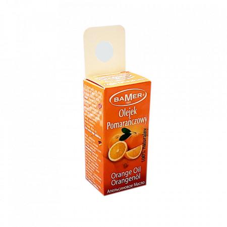 Ulei Esential 100 la suta natural Orange, Portocale 2