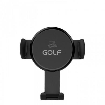 Suport telefon Golf, grila ventilatie