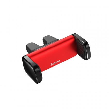 Baseus Suport Auto Telefon Steel Cannon pentru grila de ventilatie_1