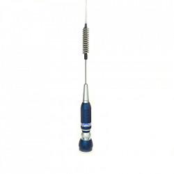 Antena Radio CB Sirio Turbo 800 S PL Blue Line, fara cablu, 84cm