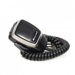 Microfon Midland M-20 6 Pini, pentru Statii Radio CB Alan 48/78/248/248 XL/278