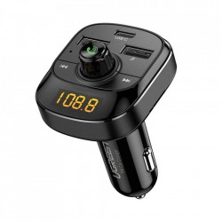 Modulator FM Car Kit handsfree Bluetooth Ugreen Foto1