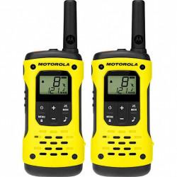 Statie Radio Portabila PMR446 Motorola Talkabout T92 H20 Twin-pack, set 2 bucati