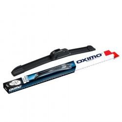 "Stergator Parbriz Auto OXIMO Aero WU425 Flat, montare tip U, lamela 425mm 17"", silicon + cauciuc"