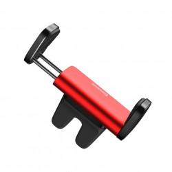 Baseus Suport Auto Telefon Steel Cannon pentru grila de ventilatie_3