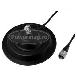Baza Magnetica Megawat 145DV cu cablu RG58 inclus