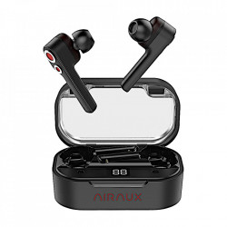 BlitzWolf AirAux AA-UM6 Casti Audio Bluetooth in-ear True-Wireless (TWS) Dual Dynamic Drive, IPX5 Touch Control