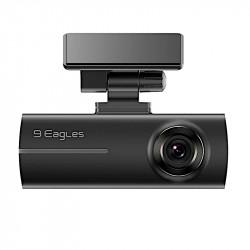 Camera Auto DVR DDPai Mola A2 9 Eagles, Wi-Fi, Sistem IPS Monitorizare Parcare, Full HD 1080P/30fps