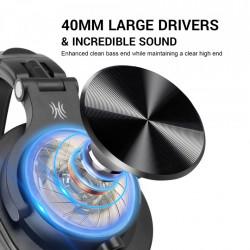 Casti Audio Over Ear Stereo, cu microfon, OneOdio A71