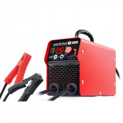 Incarcator Tehnologie Inverter Everactive CBC-40 pentru baterii auto