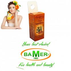 Ulei Esential Sandalwood West India (Amyris) Bamer, natural, pentru aromoterapie, cosmetica, baie, masaj