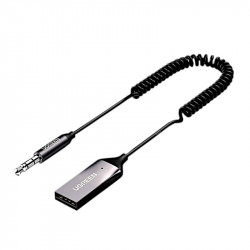 Adaptor Audio Ugreen CM309, Wireless Bluetooth 5.0 la AUX foto 2