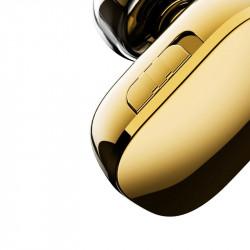Casca Bluetooth Baseus Encok A02 Gold