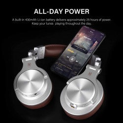 Fusion A70 Casti Wireless Bluetooth Handsfree