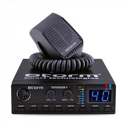 Statie Radio CB Storm Defender PRO-version