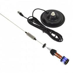 Antena Radio CB PNI ML70, cu Baza Magnetica Inclusa FOTO 3