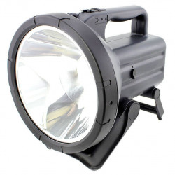 Lanterna Proiector FOTON L30 LED 30W, reincarcabil flux ultra-luminos 2000 lumeni, acumulator Li - Polymer 7,4V