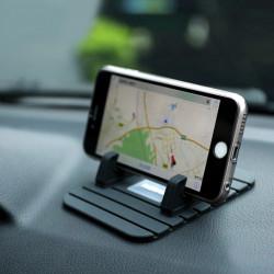 Suport Siliconic Telefon pentru auto