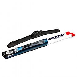 "Stergator Parbriz Auto, OXIMO Aero WU300 Flat, montare tip U, lamela 300mm, 12"", silicon + cauciuc"