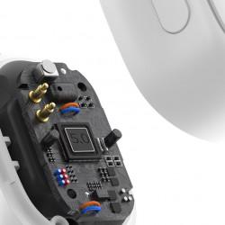 Casti Audio Bluetooth Baseus Encok WM01 Plus, Charging Case, Bluetooth V5.0 foto4