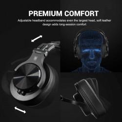 Casti Wireless Bluetooth Confortabile