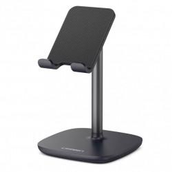 Stand Birou Ajustabil Ugreen LP177, pentru telefon sau tableta, aluminiu, de la 4 la 7.9 inch, 200mm