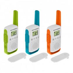 Statii Walkie Talkie Motorola T42 PMR446