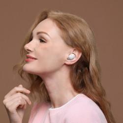 Casti Audio Bluetooth Baseus Encok WM01 Plus, Charging Case, Bluetooth V5.0 foto5