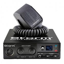 Statie Radio CB Storm Discovery 3