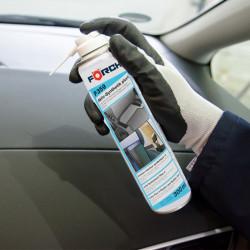 Spray intretinere auto Foerch P359 Plus 4, fara Silicon, pentru suprafete plastic si cauciuc, foto 3