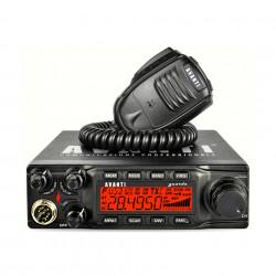 Statie Radio CB Avanti Guarda <Pro-Vesion>, AM / FM, USB / LSB, ASQ, RF Gain, Programabila PC
