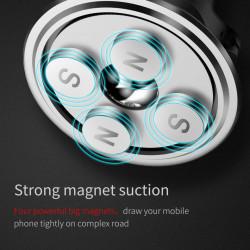 Suport Auto Magnetic Baseus Foto 5