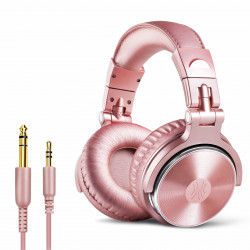 Casti Audio Over Ear Stereo OneOdio Pro-10 Pink