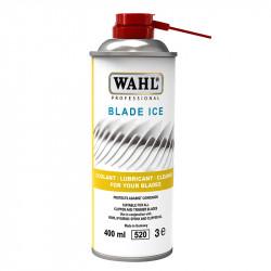 Spray Blade Ice Wahl, pentru ungerea, racirea si curatarea lamelor masinilor de tuns, 400ml