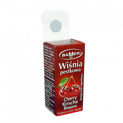 Ulei Aromoterapie Visine Bamer, mix de uleiuri esentiale, cu aroma de piersica, 7 ml, foto 2